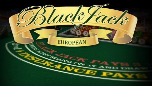 EU BlackJack
