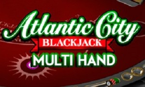 BlackJack Atlantic City Multi-Hand