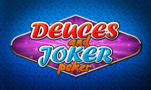 Deuces & Joker