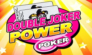 Double & Joker Power Poker