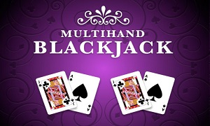 Power Blackjack Multi-Hand