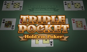 Triple Pocket Hold'em