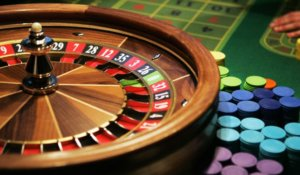 online roulette game