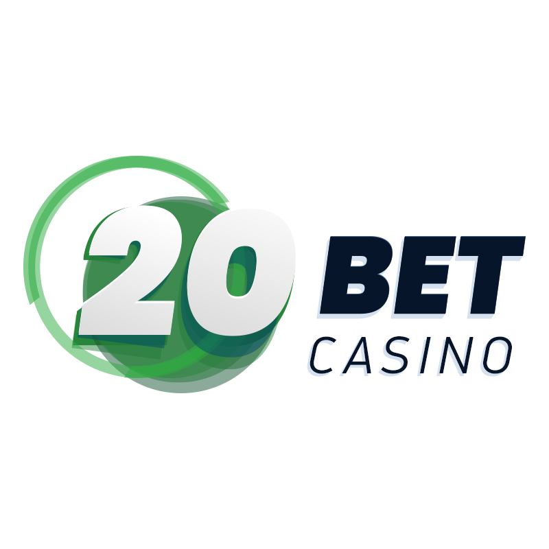 Casino 20bet logo