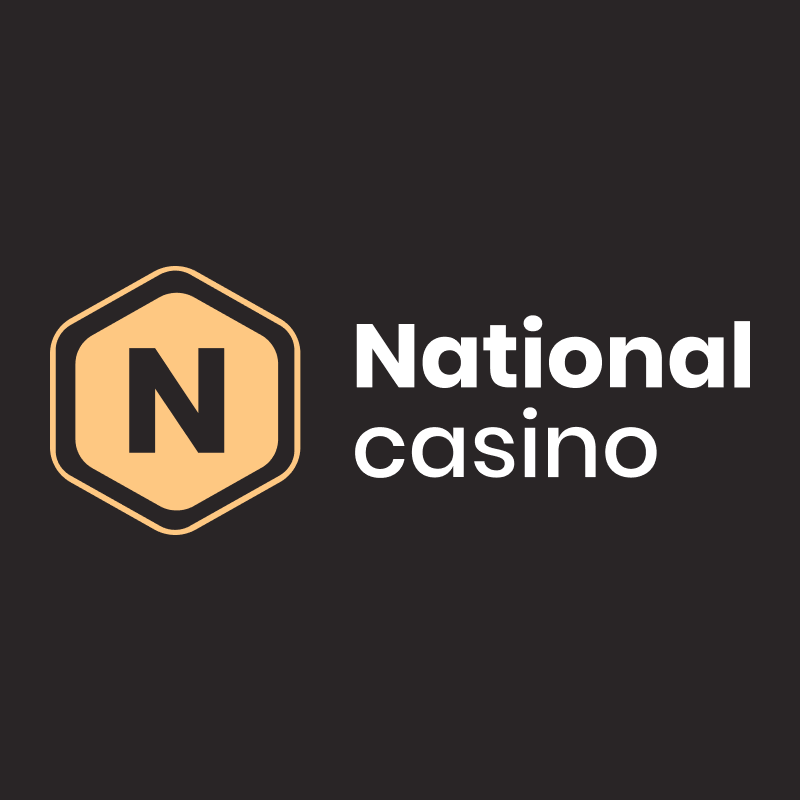 Casino National logo