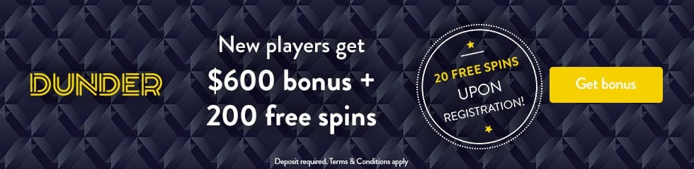 Dunder-Casino-20-Free-Spins