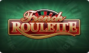 FrenchRoulette