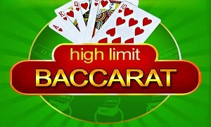 HighLimitBaccarat