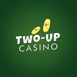 Two Up logo