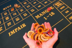 an online casino real money Canada