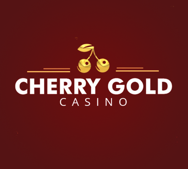 Casino Cherry Gold logo