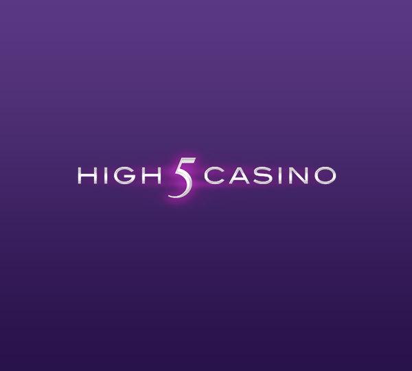 Casino High 5 Casino logo