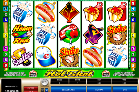 Spiele Hotter Than Hot - Video Slots Online