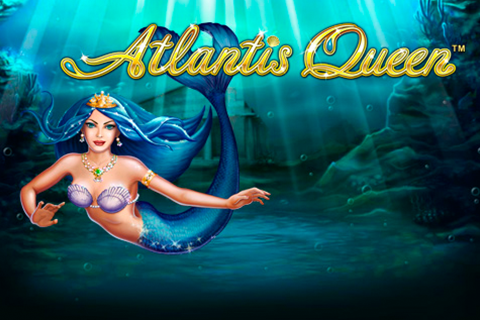 logo atlantis queen playtech