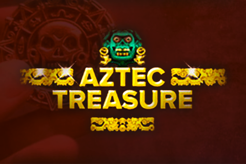 logo aztec treasure novomatic