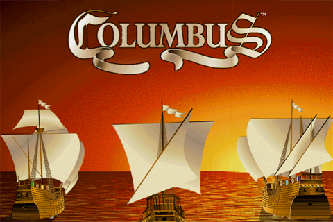logo columbus novomatic