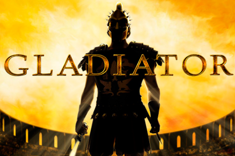 logo gladiator playtech