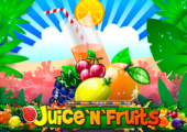 logo juicenfruits playson
