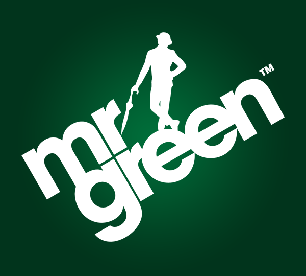 Casino Mr Green logo