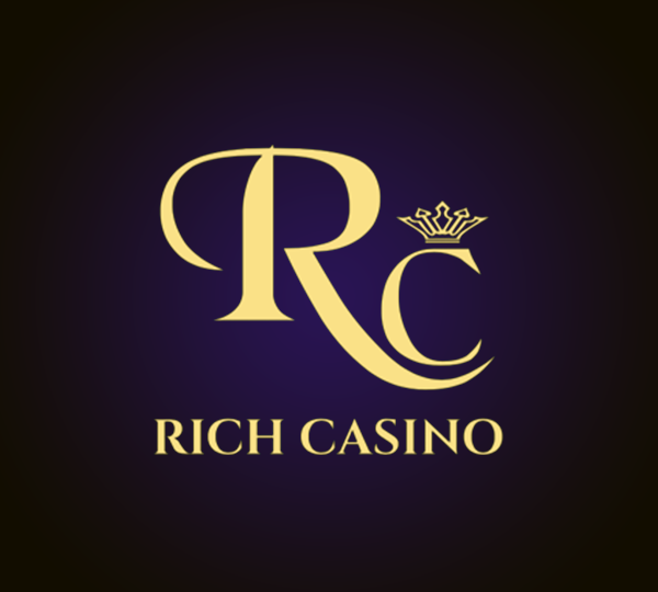 Casino Rich logo