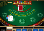super fun  blackjack microgaming