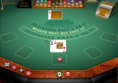 vegas single deck blackjack gold series microgaming