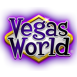 vegas world logo